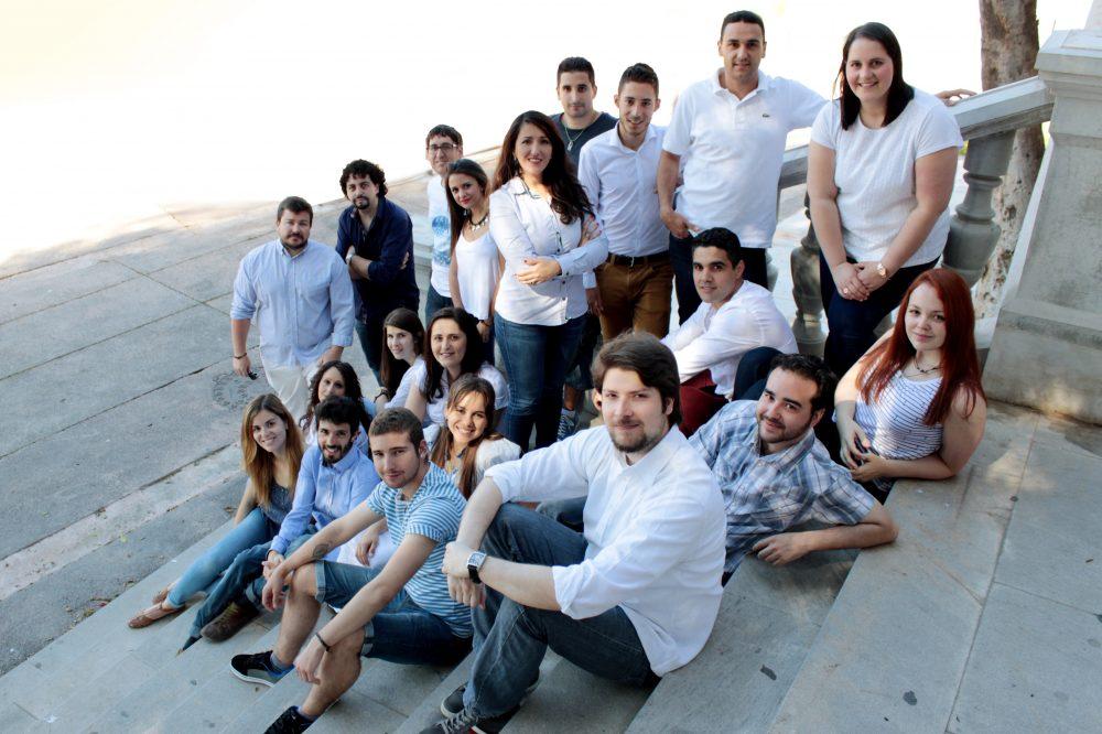 Lanzaderas de Empleo Cartagena Begoña Landaluce