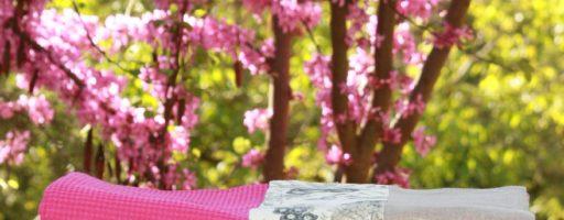 La toalla perfecta para escapadas de verano