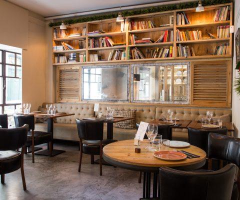 Web Restaurante Babel