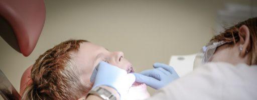 ¿Por qué es tan importante tu primera visita al dentista?