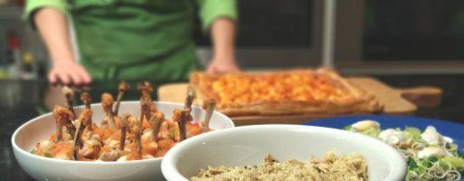 Apetith'OH Escuela de Cocina