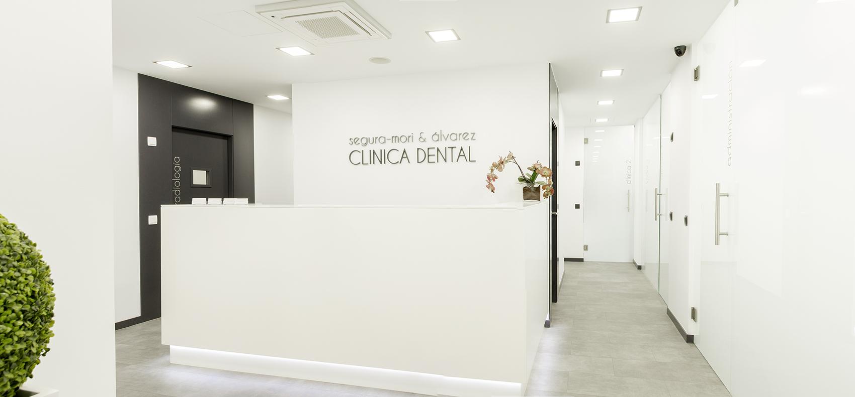 Clinica Segura-Mori & Álvarez